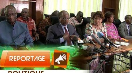 Présidentielle 2020 : l'opposition veut un dialogue direct avec Ouattara