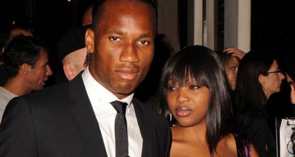 Didier Drogba annonce son divorce avec Lalla Diakité !
