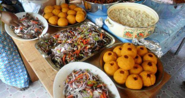 Gastronomie ivoirienne a chaque r gion sa sp cialit for Abidjan net cuisine ivoirienne