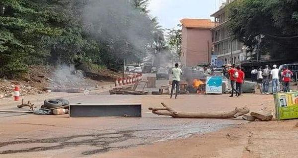 Présidentielle 2020/ La désobéissance civile prend de l'ampleur: La Côte d' Ivoire s'embrase ce lundi | Ivoirebusiness.net