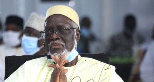 Côte d'Ivoire: Le Guide suprême des musulmans, Cheik Traoré Mamadou, est mort de crise cardiaque et non du covid-19 (Offficiel)   Ivoirebusiness.net