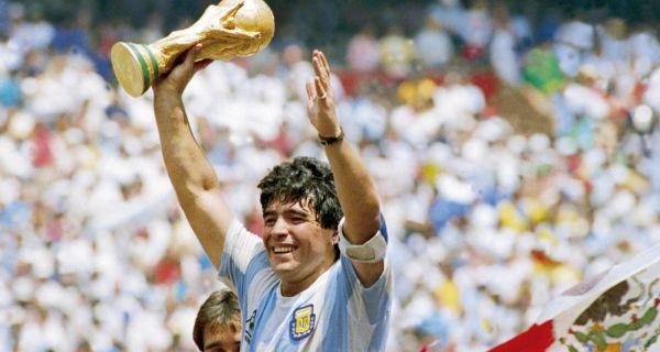 Argentine: Diego Maradona, légende du football, est décédé d'un arrêt  cardiaque à l'âge de 60 ans | Ivoirebusiness.net