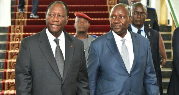 Rebondissement guerre Ouattara-Bédié: Duncan dément toute candidature à la  Présidentielle de 2020 (communiqué) | Ivoirebusiness.net