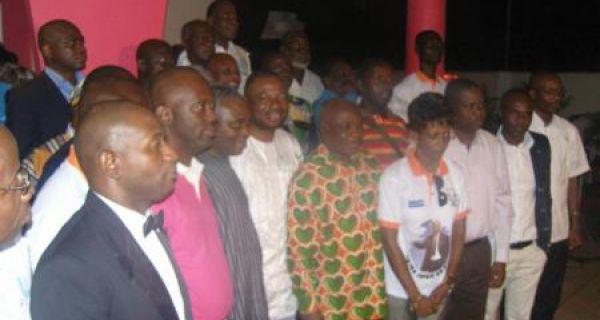 sites de rencontres aveugles au Ghana