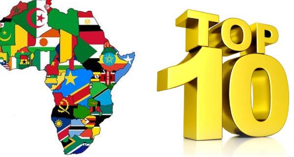 Economie Les 10 Pays Les Plus Riches D Afrique Selon La Bad La