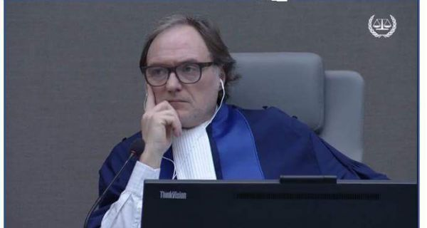 Verdict lib ration de gbagbo dr boga sako pr sident for Chambre d appel