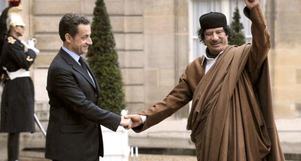 Sarkozy en garde à vue Sarkozy%20kadhafi