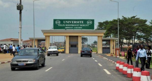 Côte d'Ivoire : l'université de Cocody attaquée par des individus non identifiés, plusieurs blessés enregistrés !