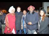 10ème édition de la cérémonie du dépôt de la gerbe à la mémoire des tirailleurs Africains à Paris