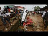 Côte d'Ivoire : des pluies torrentielles causent la mort d'une vingtaine de personnes à Abidjan