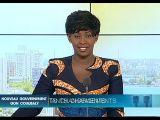 Le 20 heures de RTI 1 du 10 juillet 2018 par Fatou Fofana