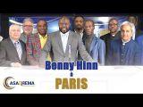 Benny Hinn à Paris, grand rassemblement des pasteurs sur casarhema