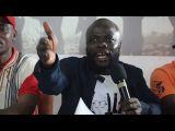 Koua Justin et KKB exigent la libération des prisonniers militaires