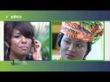 Nayanka Bell se raconte sur Voxafrica