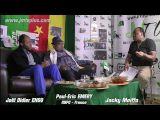 ESCLAVAGE EN LIBYE:LE POINT DE VUE de PAUL-ERIC EMERY du RDPC (JMTV+)