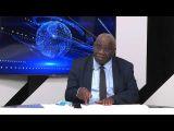 Nicolas Agbohou fracasse le Franc CFA et l'Eco sur Voxafrica