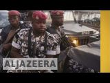 Soldiers in Ivory Coast repeat mutiny – Inside Story
