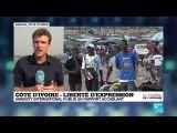 Côte d'Ivoire : Amnesty International publie un rapport accablant sur la liberté d'expression