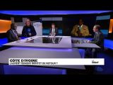 Le Débat  de France 24  : Côte d'Ivoire : Laurent Gbagbo bientôt de retour ?