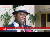 """Dans l'actualité/Félicien Sékongo (FN): """"Nous aimerions être reçus par le Pdt Gbagbo"""""""