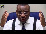 Mon plateau: Entretien avec Dr. Gervais Boga Sako.
