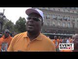 Libération de Gbagbo : Les ivoiriens envahissent Paris à vélos