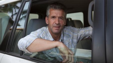 Vincent Hugeux, GRAND REPORTER A L